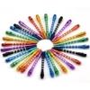 18 Alumium Darts Shafts in verschiedenen Farben