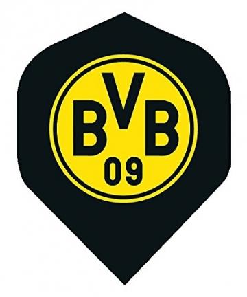"Automaten Hoffmann Flightset ""Bundesliga"" Borussia Dortmund, 3er Set, Borussia Dortmund - 1"
