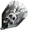 Target Flights Vision Black Skull 117780 - 1
