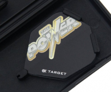 Target Phil Taylor Power Bolt Softdarts 18g - 5