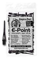 E-Point Spitzen 2BA Schwarz (100 Stück) - 1