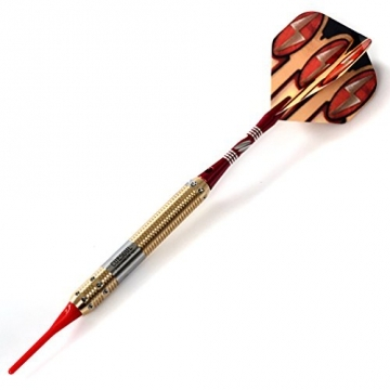 Cuesoul 16 Gramm Soft Tip Darts (STBS080) - 2