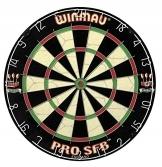 Winmau Pro SFB Steel Dartboard