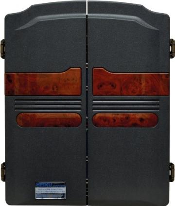 Elektronische Dartscheibe Dartona CB40 Cabinett