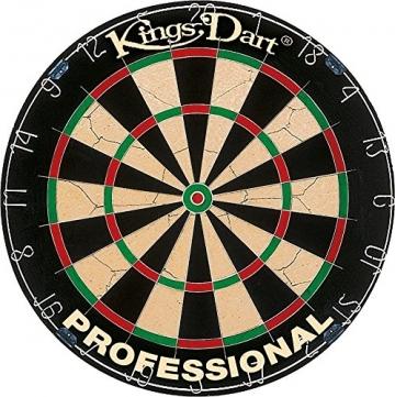 Kings Dart Dartscheibe Turnier