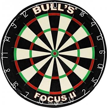 Bull´s Darts Focus ii Dartscheibe kaufen