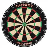 Target Pro Tour Steel Dartscheibe