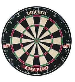 Unicorn Dartscheibe DB 180 Produktbild