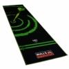 bulls carpet mat 140 gruen dartteppich