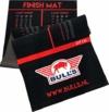 Bulls Finish Dartteppich - inkl. Oche 300 x 60 cm