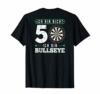 Dart Shirt - Ich bin nicht 50 Geburstags Geschenk