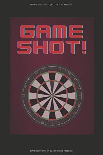 Darts Training Buch: Trainingsbuch für Darter