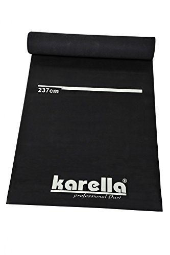 karella dartmatte premium pvc