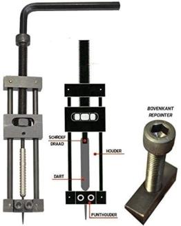 Dart Werkzeug Spitzenwechselmaschine - Repointer