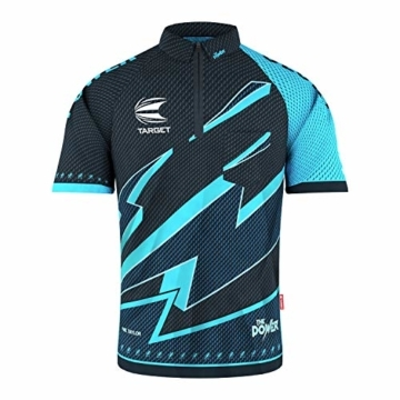 Target Darts Coolplay Phil The Power Taylor Pro Darts Shirt