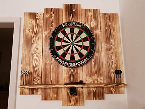 WDS Darts Sports Wooden Dartboard Surround