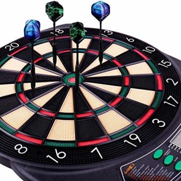WIN.MAX Elektronische Dartscheibe - Dartboard
