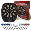 WIN.MAX Elektronische Dartscheibe - Dartboard Set