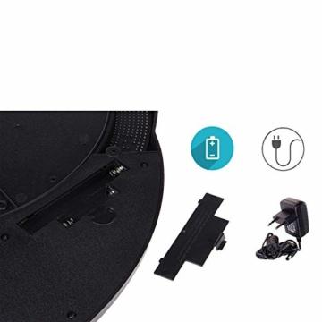 WIN.MAX Elektronische Dartscheibe - Dartboard detail