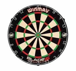 WINMAU Blade 5 Steeldartscheibe