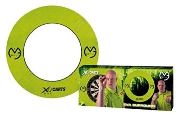 XQMAX Erwachsene Michael van Gerwen Surround, Green