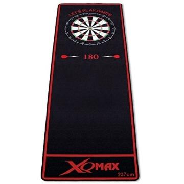 XQMax Dartteppich
